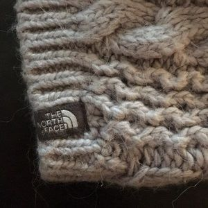 The North Face Accessories - North Face Women's Knit Beanie